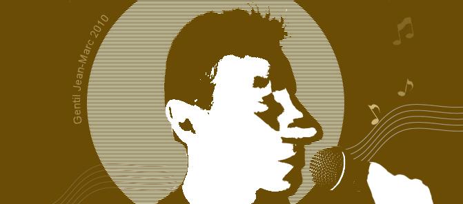 Jean-Marc Sanchez votre chanteur de karaoké avec un tarin de ouf